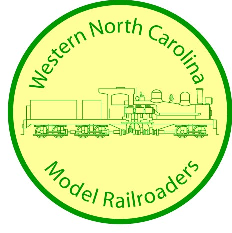 WNC Model Railroaders logo